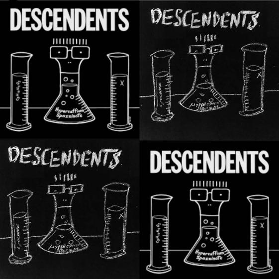 Descendents Hyper
