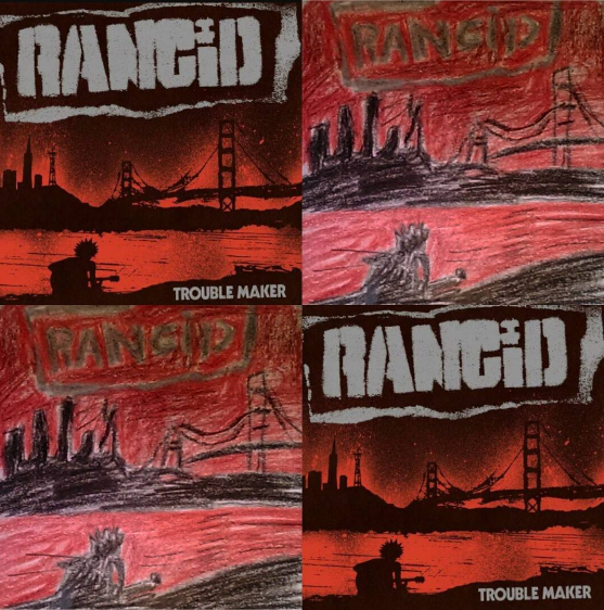 Rancid Trouble