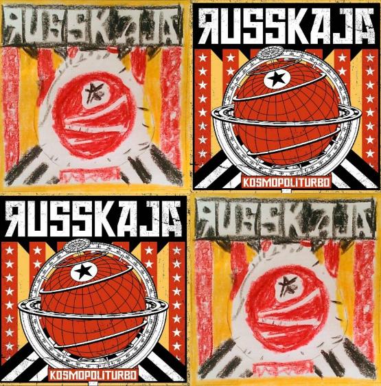 Russkaja - Kosmo